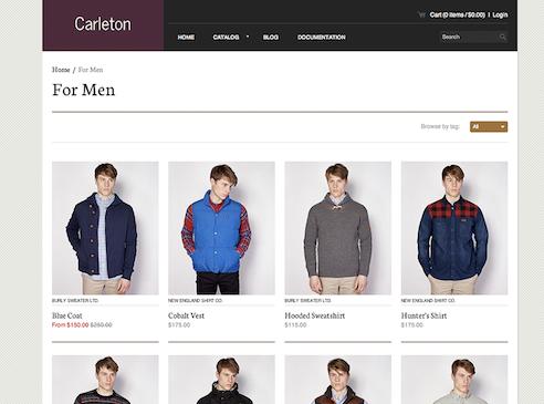 Online Sales Purple Colour