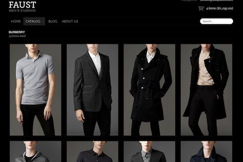 Online Sales Black Colour