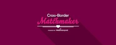 Cross-Boder-Matchmaker