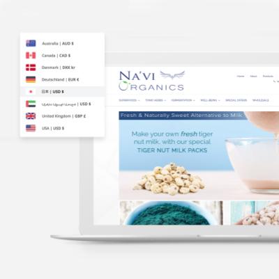 navi-international-online-store