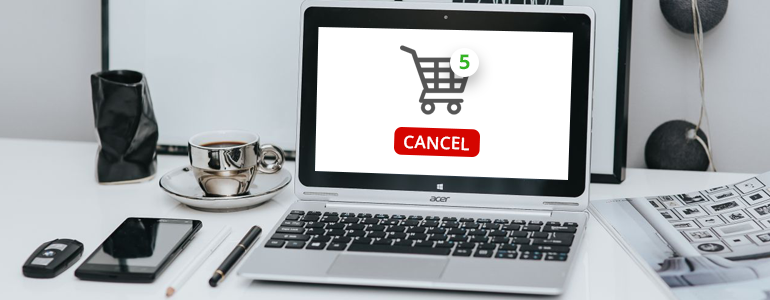 ecommerce-shopping-cart-abandonment