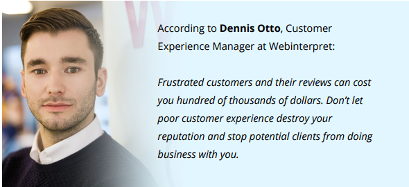 customer-experience-expert-interview